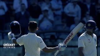 Steve Waugh dissects Virat Kohli's game