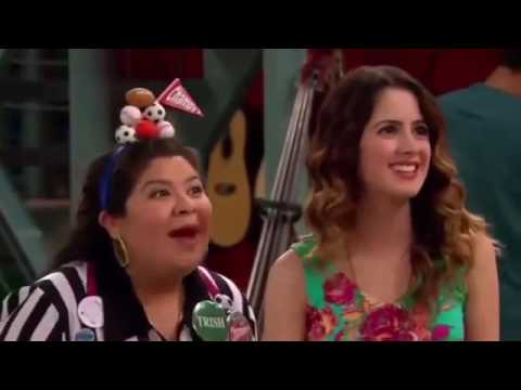 Austin And Ally Campers And Complications Austin & Ally S02E...