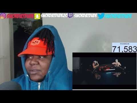 Chief Keef - Mailbox - Directed by J R Saint REACTION!!!