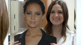Woman Gets Plastic Surgery To Look Like Jennifer Lawrence