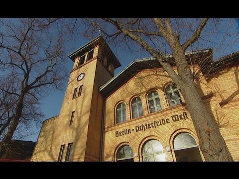 Lieblingsorte in Berlin: Lichterfelde West