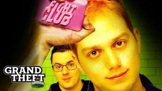 GTA V FIGHT CLUB (Grand Theft Smosh)