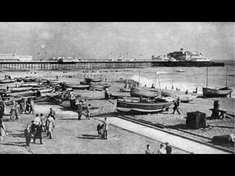 Blue Aces Dance Band - Brighton Palace Pier - Tuesday 5th July, 1938
