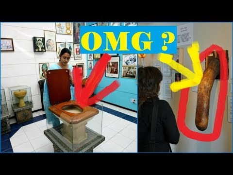 world most weird museums you will SHOCKED