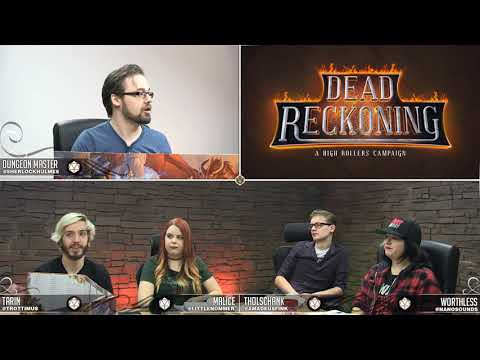 Episode 5  High Rollers: Dead Reckoning