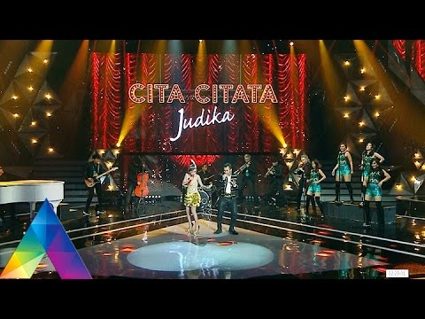 HUT TRANSMEDIA Part 7 - Cita citata Feat Judika, Raisa, Sheila On7,