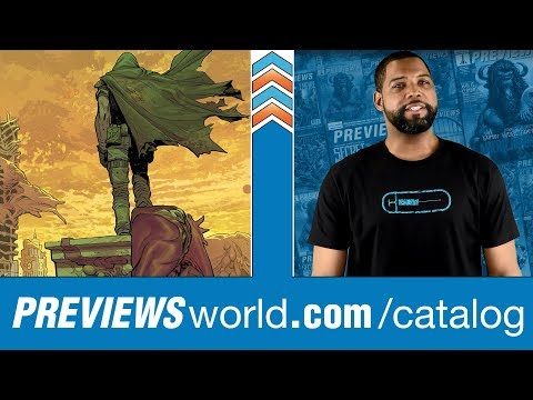 OBLIVION SONG FROM IMAGE COMICS AND SKYBOUND ENTERTAINMENT