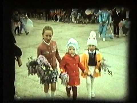 Колхоз имени А. В. Суворова, село Вишенное, Белогорский район, Республика Крым, 1990 г.