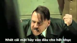 Hitler ph t i n v ngh nh 71 b o   kh ng c xe ch nh ch Video
