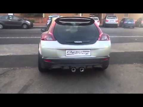 volvo c30 giglio tuning youtube. Black Bedroom Furniture Sets. Home Design Ideas