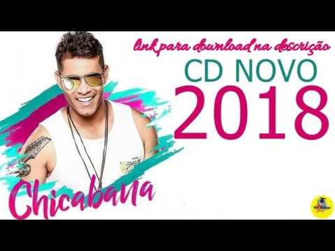 novo cd de chicabana 2013