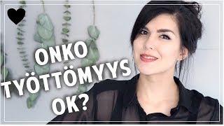 MP SAATKO OLLA TYÖTÖN | The Realm of Maria