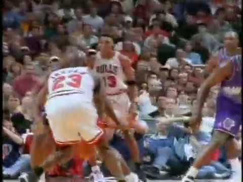 [Full Video] 마이클조던의 모든것! Michael Jordan Best Top 10 Highlight!!