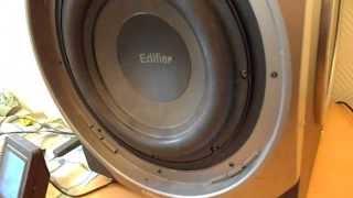 edifier s550 bass test 2