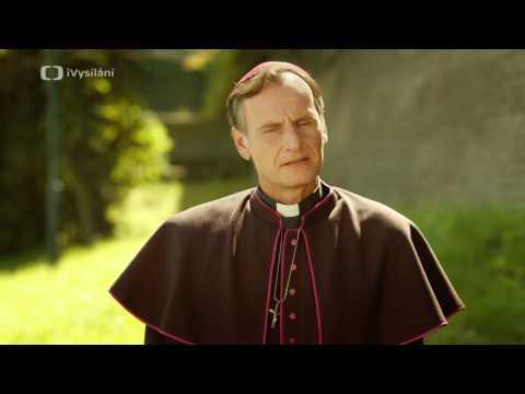 Neviditelní: Biskup Láska (Marian Roden)