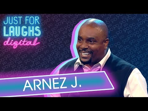 Arnez J. Stand Up - 2012