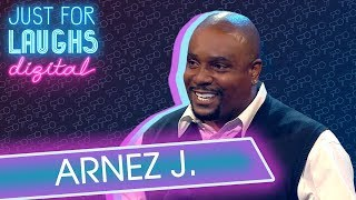Download Arnez J. Stand Up - 2012 Mp3 and Videos