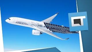 Airbus A350 XWB: conhecemos, em detalhes, um dos aviões mais modernos do mundo [Dicas e Matérias]