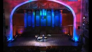 Dmitri Hvorostovsky - We Shall Rest! (Rachmaninoff)