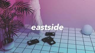 benny blanco with khalid & halsey - eastside (slowed) Video