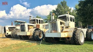 Amazing 4wd Tractor Collection Big Bud