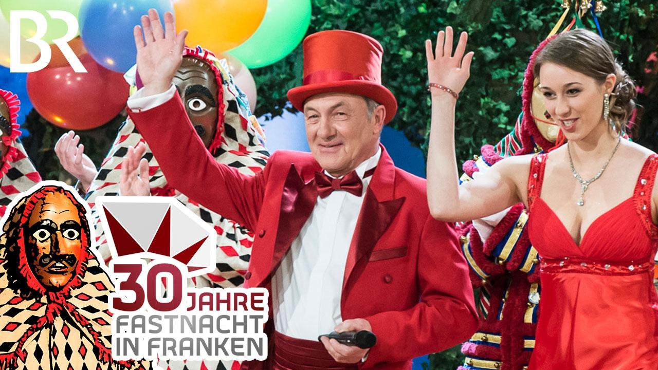 Franken Fastnacht Veitshöchheim 2021