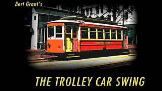 Video The Trolley Car Swing download MP3, 3GP, MP4, WEBM, AVI, FLV Juli 2018