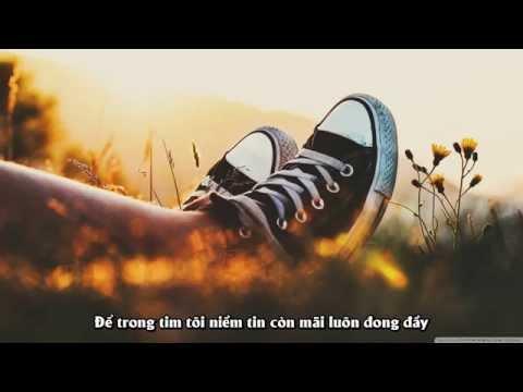 Con Đường Tôi - Trọng Hiếu idol2015 [Lyric Kara][MV HD]
