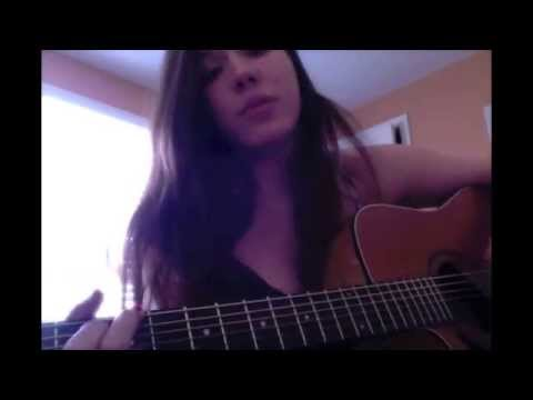 """""""No Expectations""""- The Rolling Stones- Kelly English Cover Video"""