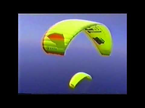 Billy Watson TV - Paragliding in Ölüdeniz 1999