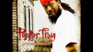 Pastor Troy - For My Soldiers !!!