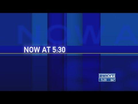 WKYT News at 5:30 PM on 7-24-15