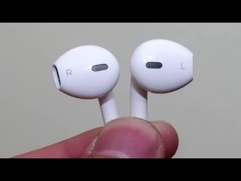 097aba7fa5f 6 trucos de los audífonos de los iPhone - YouTube