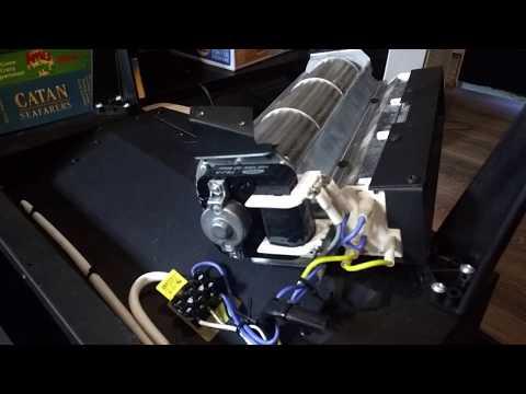 Electric Fireplace Repair