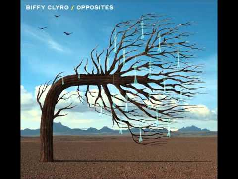 Biffy Clyro - Trumpet or Tap (Opposites)