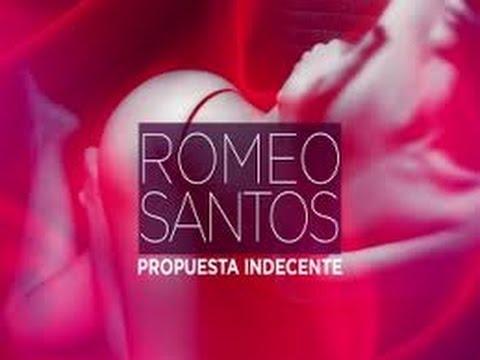 Romeo Santos Propuesta Indecente Con Letra Official Video ...  Romeo Santos Propuesta Indecente Letra