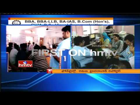 ACB Raids On Sub-Register Offices In All Over Telangana | Arrests Balanagar Sub-Registrar | HMTV