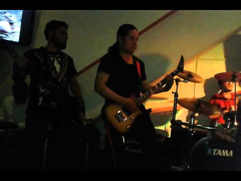 Born to be wild - Steppenwolf . Gnosis Cover Cordoba Veracruz