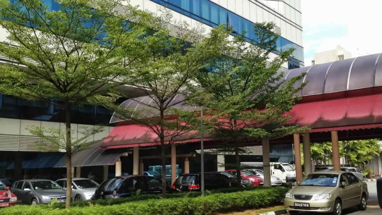 Outpatient visit to National University Hospital (NUH) of Singapore |  EnterSingapore info