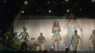 Daniela Mercury - O Canto da Cidade agita no Aniversário de São José do Rio Preto - SP