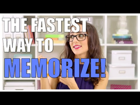 how-to-memorize-fast-and-easily!