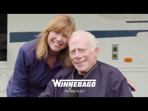 Winnebago Specialty Vehicles - Making RVing Available For Everyone