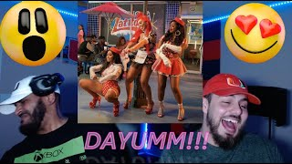 RATING & REACTION! Mulątto - In n Out (Official Video) ft. City Girls