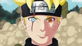 Boruto: Naruto Next Generations「AMV」- Weight Of The World