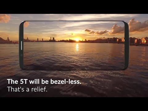OnePlus 5T official video|oneplus 5t price|oneplus 5t features