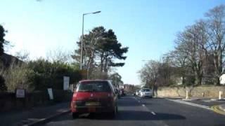 Oxton Village Wirral Merseyside Drive