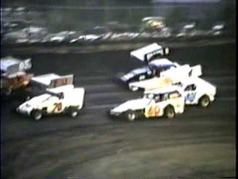 1989 Cowtown Speedway heats
