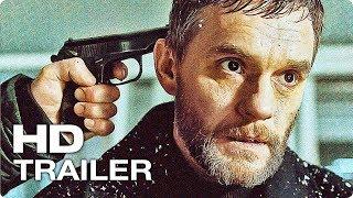 СТОРОЖ Русский Трейлер #1 (2019) Юрий Быков Thriller Movie HD