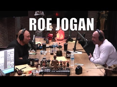 Pipes - Joe Rogan Meets Roe Jogan