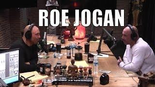 Joe Rogan Meets Roe Jogan thumbnail